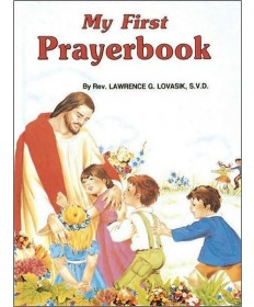 Beginner Series - My First Prayerbook