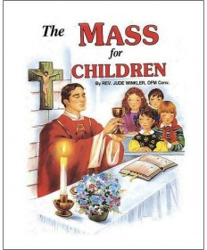 Beginner Series - The Mass for Children