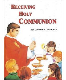 Beginner Series - Receiving Holy Communion
