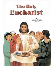 Beginner Series - Holy Eucharist