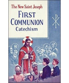 New St Joseph First Communion Catechism