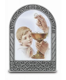 First Communion Frame for Boy