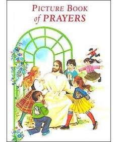 Picture Book of Prayers