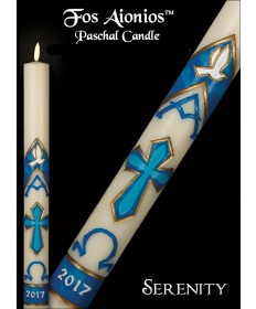 Fos Aionios Paschal Serenity by Dadant Co