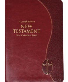 NCB St. Joseph New Testament