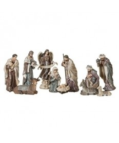 "12"" Nativity Set"