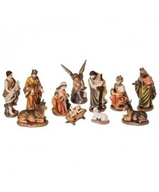 "6"" Nativity Set"