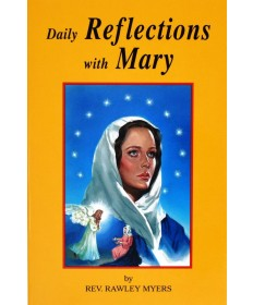 Daily Reflections With Mary
