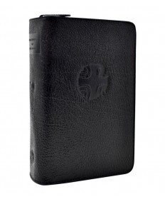 Liturgy of the Hours Black Leather Case Volume 2