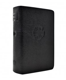 Liturgy of the Hours Black Leather Case Volume 4