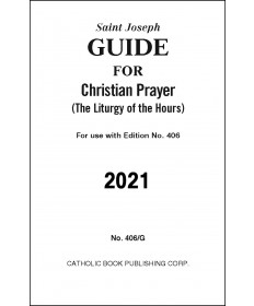 Guide for Christian Prayer 2021