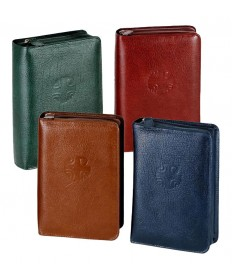 Liturgy of the Hours Leather Zipper Cases 4 Volume Set