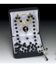 First Communion Boy's Rosary