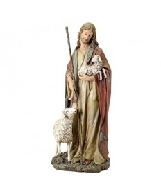 "Good Shepherd 36.5"" Statue from Renaissance Collection"