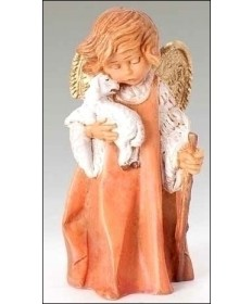 "Fontanini 5"" Little Shepherd Angel"