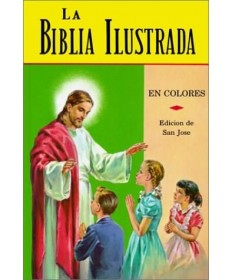 La Biblia Illustrada by Catholic Publishing Co.