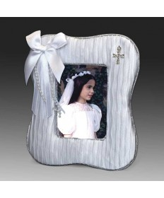 First Communion Photo Frame for Girls