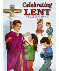 Celebrating Lent - St Joseph Picture Books