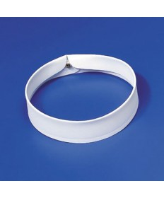 Parson Style Collar (Regular Size) - Double Ply
