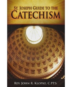 St Joseph Guide to the Catechism