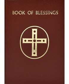Book of Blessings - Ritual Edition