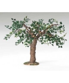 "Fontanini Fig Tree for 5"" Figures"