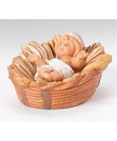"Fontanini 5"" Baby Jesus from Centenial Collection"