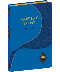 Mary Day by Day Giant Type