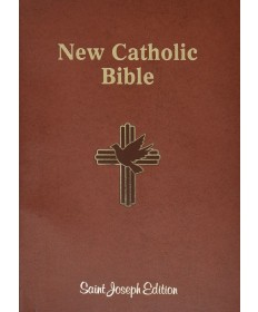 NCB St Joseph Flexible Cover Giant Type Edition
