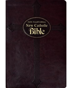 NCB St Joseph Dura-Lux Cover Giant Type Edition
