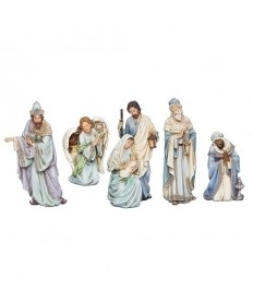 "15"" Nativity Set"