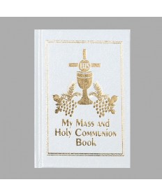 Missal for Girls with Tectured Hard Cover
