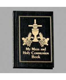 Missal for Boys with Tectured Hard Cover