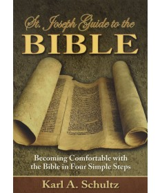 St Joseph Guide to the Bible