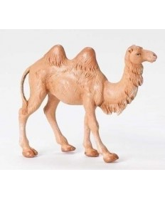 "Fomtanini Standing Camel for 5"" Set"