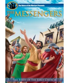 Messengers: The Birth of the Early Church DVD
