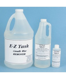 E-Z Task Candle Wax Remover