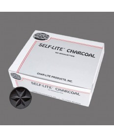 Self-Lite Charcoal by Char-Lite Products, Inc.