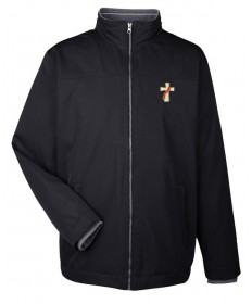 Deacon All-Weather Jacket - Black