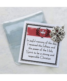 Confirmation Pocket Inspiration Folder