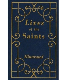 Lives of the Saints Volume I