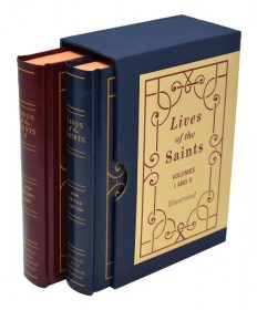 Lives of the Saints - Boxed Set