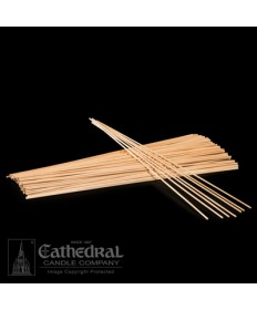 Lighting Sticks - Thin Wood (1000/box)