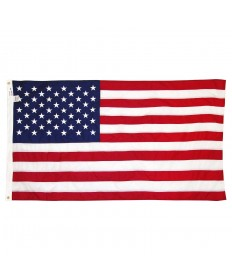 Nyl-Glo US Flag for Outdoor Display