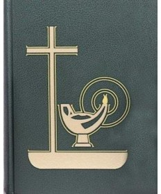 Lectionary for Weekday Masses Pulpit Edition Volume II (Year I)