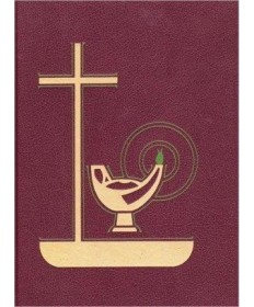 Lectionary for Weekday Masses Pulpit Edition Volume III (Year II)