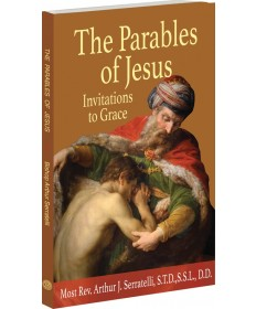 Parables of Jesus: Invitations To Grace