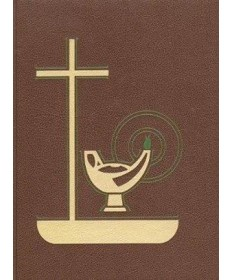 Lectionary for Weekday Masses Pulpit Edition Volume IV