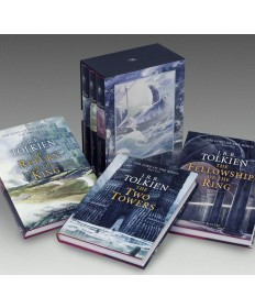 Lord of the Rings Trilogy (Boxed Set)