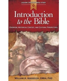Introduction to the Bible:Overview,Historical Context, and Cultural Perspectives